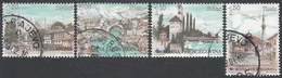 BOSNIA  SARAJEVO  Michel  203/06 Very Fine Used - Bosnie-Herzegovine