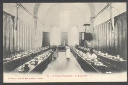 La Trappe D'Aiguebelle - Le Réfectoire - L. Revoul N°168 - Voir 2 Scans - Unclassified