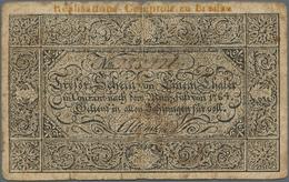 Deutschland - Altdeutsche Staaten: Königreich Preußen 1 Taler 1809, Comptoir Zu Breslau PR A207 / Pi - [ 1] …-1871 : Stati Tedeschi