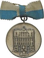 Medaillen Deutschland - Geographisch: Augsburg: Ehrenzeichen O. J., Wohl Der Industrie- Und Handelsk - Germany