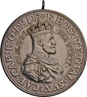 Medaillen Deutschland - Geographisch: Isny: Lot 2 Stück; Versilberte Bronzemedaille 1906 Von Mayer & - Germany