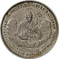 Medaillen Deutschland - Geographisch: Regensburg-Bistum,Franz Xaver Von Schwäbl 1833 - 1841: Silberm - Germany