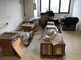 Alle Welt: Lagerräumung: Ca. 23,5 Tonnen - über 10 Millionen Münzen - Suchen Einen Neuen Besitzer. I - Münzen