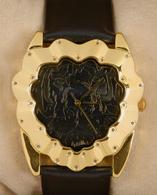 Uhren: Sammlung 5 Diverse Herrenarmbanduhren. Dabei: 2 X Constantin Durmont (Piranha PH Q020/GDBK-D, - Jewels & Clocks