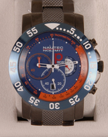 Uhren: 4 Herrenarmbanduhren Nautec No Limit: Tourbillon DT863 / 121338  Limited Edition 500 Stück; T - Jewels & Clocks