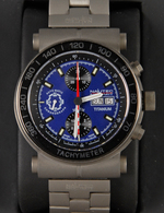 "Uhren: Herrenarmbanduhr ""NAUTEC NO LIMIT; ETA Valjoux 7750; Automatik Chronograph;Masterpiece Collec - Jewels & Clocks"