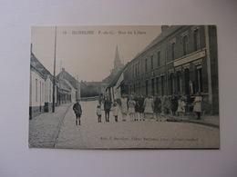 LOT DE 9 CARTES DU PAS DE CALAIS - Postcards