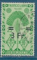 Madagascar - Yvert N°  295   Oblitéré - Bce 12817 - Used Stamps