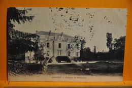 Issoire - Chateau De Malbattut - Issoire