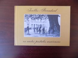 Ixelles-Boondael En Cartes Postales Anciennes - Books