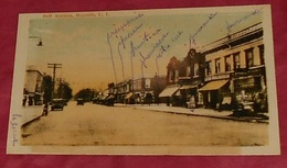 Bell Avenue , Bayside , L.I.   -------- 462 - Queens