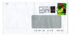 MK595 - FRANCIA 2006 , Lettera SABOT VENUS - Storia Postale