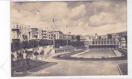 CARD GENOVA  PISCINA D'ALBARO-FP-V DENTRO BUSTA-2-0882- 28120 - Genova (Genoa)