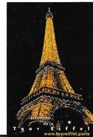 TOUR EIFFEl  ASCENSION TICKET D ENTREE 17E EN 2017 - Tickets - Vouchers
