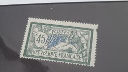 LOT 397499 TIMBRE DE FRANCE NEUF* N°143 VALEUR 35 EUROS - France