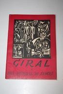 GIRAL O UNA HISTORIA DE SANGRE - EDICIONES COMBATE - Guerra Civil Española - Fascismo - Books, Magazines, Comics