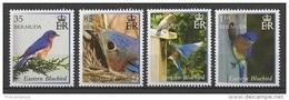 Bermuda (2014) - Set -   /  Aves - Birds - Oiseaux - Vogel - Vogels
