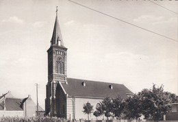 Wintam H. Drievuldigheids- En Margaritakerk - Bornem