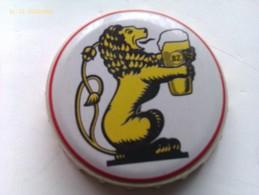 Chapa Kronkorken Caps Tappi Cerveza BZ. Beer Zirndorf. Alemania - Bière