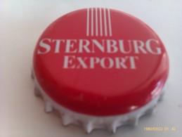 Chapa Kronkorken Caps Tappi Cerveza Sternburg. Alemania - Cerveza