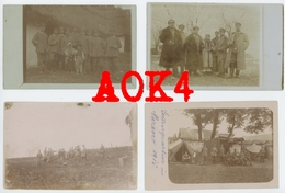 UKRAINE TARNOPOL Ternopil Ozerna Zlota Lipa 1915 1916 Ostfront Polen Polska Seredyntsi - Guerre 1914-18