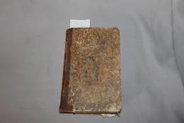 Leçon élementaire De Mathématique 1784 Abbé De La Caille - Livres, BD, Revues