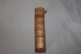 Anecdotes Anglaises Depuis L'établissement De La Monarchie 1769 - Livres, BD, Revues