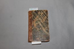 Avis Au Peuple Sur La Santé Tome 2 1767 Tissot - Livres, BD, Revues