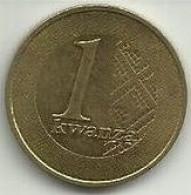 1 Kwanza 2012 Angola - Angola