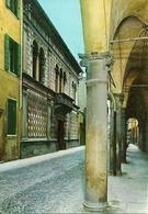 """Padova (Veneto) Istituto Vescovile """"Barbarigo"""" Via Rogati, Convitto E Scuole - Padova (Padua)"""