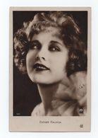 ESTHER RALSTON ATTRICE ACTRESS CINEMA MUTO SILENT MOVIE Hollywood MOVIE STAR - Actors