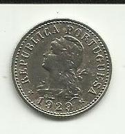 10 Centavos 1929 S. Tomé - Sao Tome Et Principe