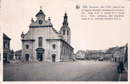 Zele Dorpplaats Kerk - Zele