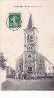 LOUESME - Eglise - Autres Communes