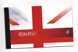 2013 MNH Alderney, Prestige Booklet, Postfris** - Alderney