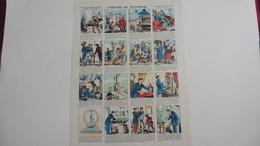 L'Histoire Du Télégraphe :Collection Historique Des Télécommunications N°3842 -3818 - Brocantes & Collections