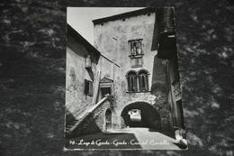 2264-  Lago Di Garda, Garda, Casa Del Bandello - 1965 - Italia