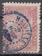 MADAGASCAR     SCOTT NO.  68     USED   YEAR  1903 - Used Stamps
