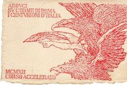 Modena - Accademia Militare 1916 - - Meetings