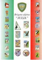 Udine 1996 - 69° Adunata Nazionale Alpini - - Patriotiques