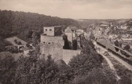 Belgium Bouillon Point de vue de la Ramonette vers le Pont de Co