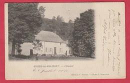 Boussu-lez-Walcourt - Févonval ... Maison , Ferme - 1910 ( Voir Verso ) - Froidchapelle