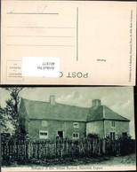 401877,England Austerfield Birthplace Of William Bradford Haus - Ohne Zuordnung