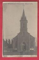 Pont-à-Celles - L'Eglise - Carte Photo ( Voir Verso ) - Pont-à-Celles