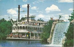 DISNEYLAND MARK TWAIN  (266) - Disneyland