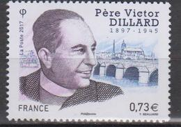 2017-N°5173 ** PERE V.DILLARD - France