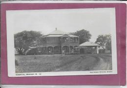 HOSPITAL MACKAY - Mackay / Whitsundays