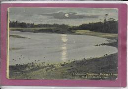 THE FOULDEN CROSSING , PIONEER RIVER   ,  MACKAY - Mackay / Whitsundays