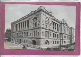 EXECUTIVE BUILDINGS - Brisbane