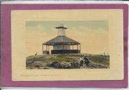 MONUMENT  HILL FREMANTLE - Australie
